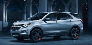 SUV más vendidas septiembre 2019