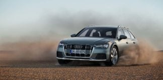 Audi A6 Allroad regresa a USA