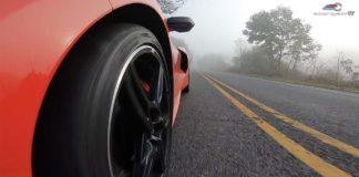 Test Drive Chevrolet Corvette Stingray 2020