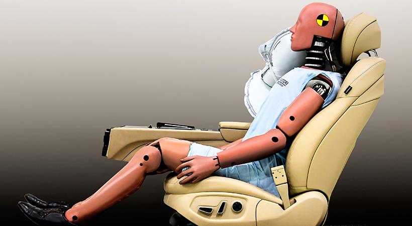 Bolsa de aire lateral Hyundai, más seguridad en todos sus autos
