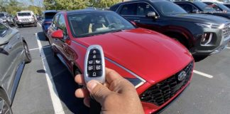 Hyundai Digital Key