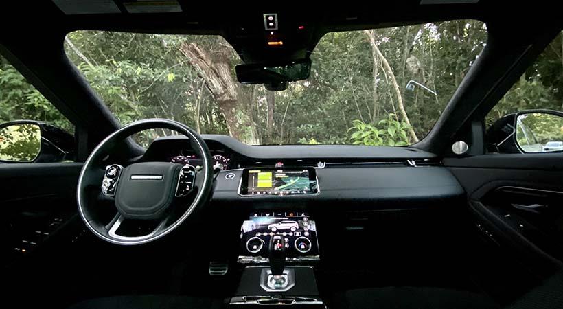 Range Rover Evoque 2020 R Dyn HSE 2020