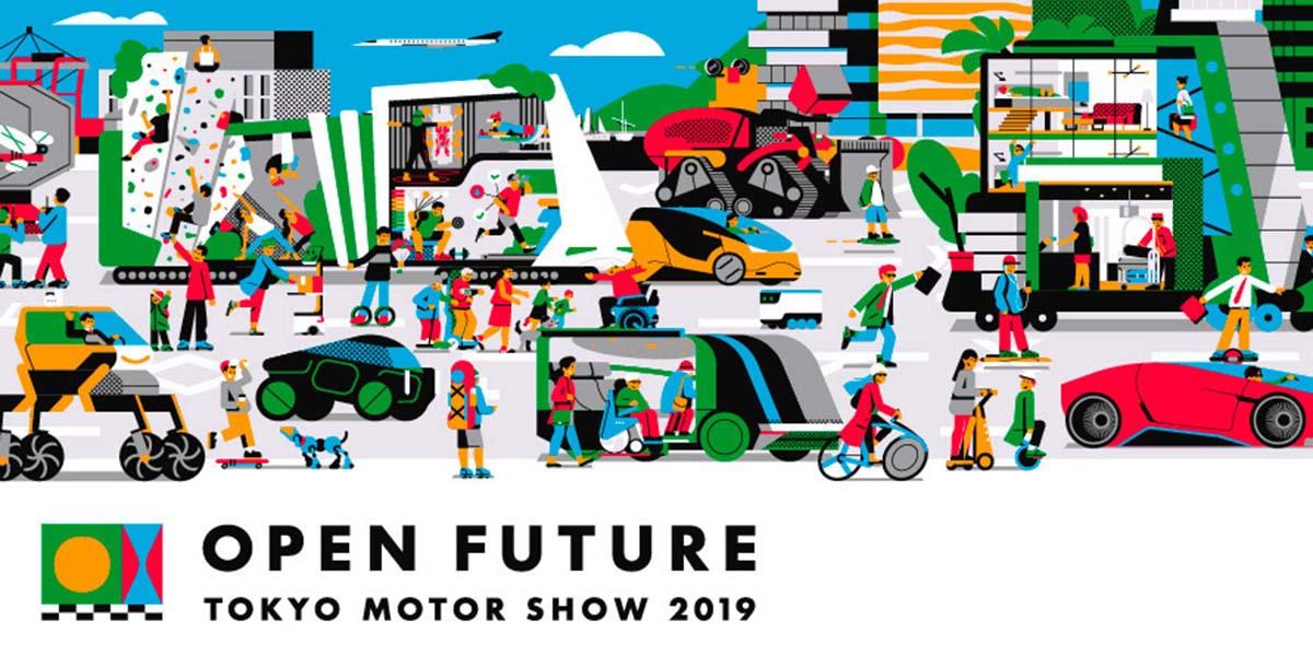 Auto Show Tokio