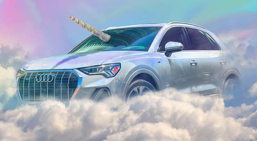 Mejores SUV compactos 2019