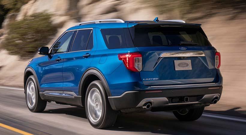 Mejores SUV 2020