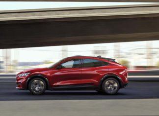 Ford Mustang Mach-E, el inicio de una nueva revolución eléctrica