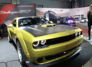 Challenger 50th Anniversary