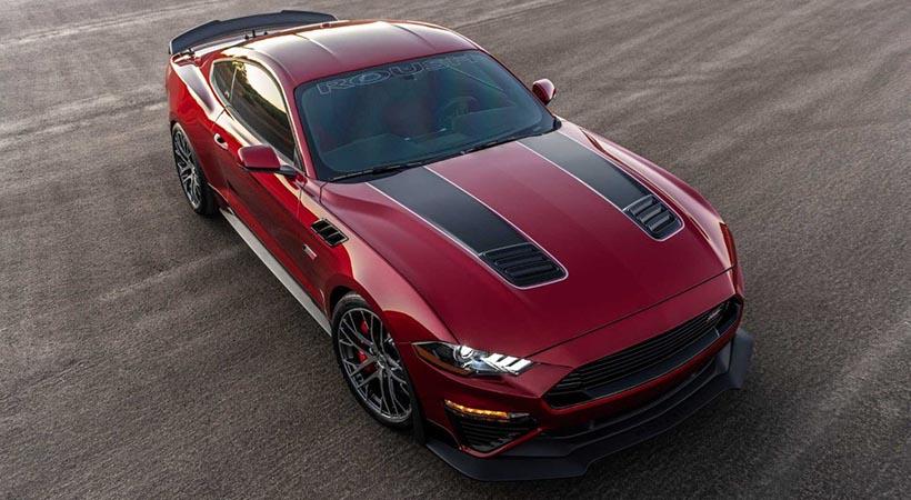 Mejores autos del SEMA Show 2019