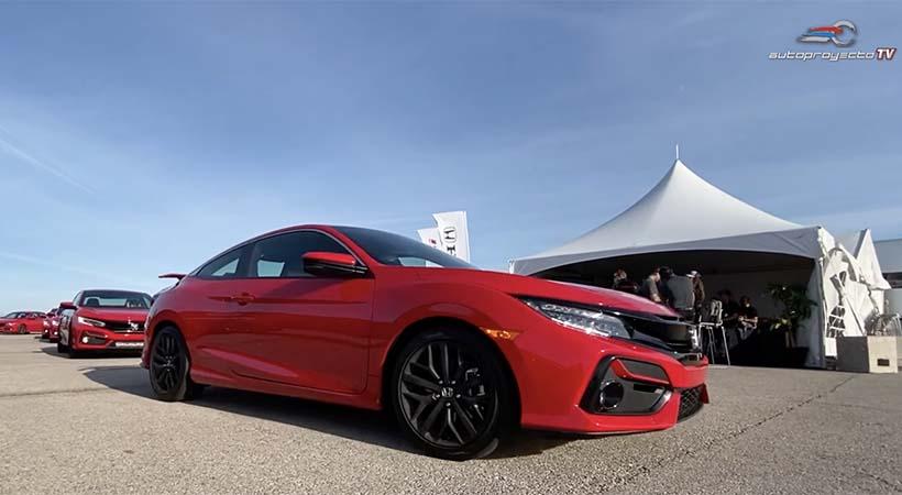Honda Performance Developement