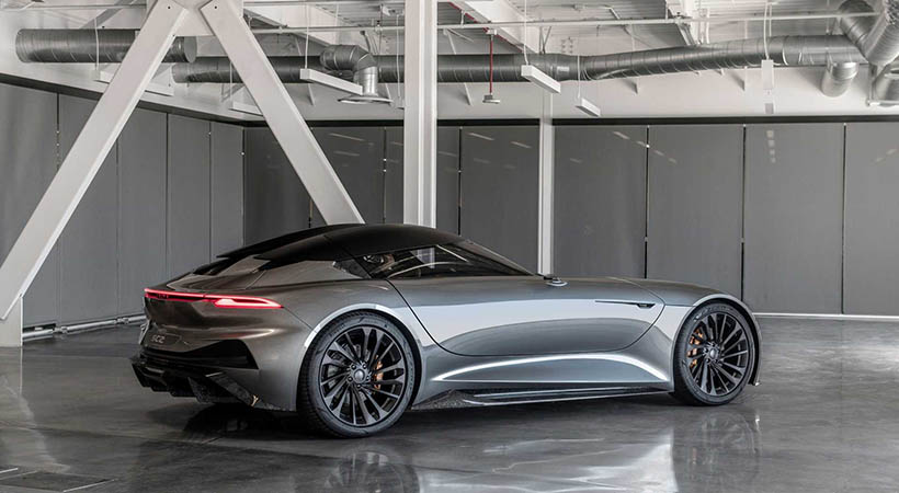 Mejores autos eléctricos 2019