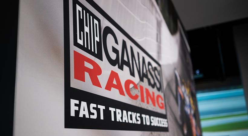 Chip Ganassi Racing: Fast Track to sucess