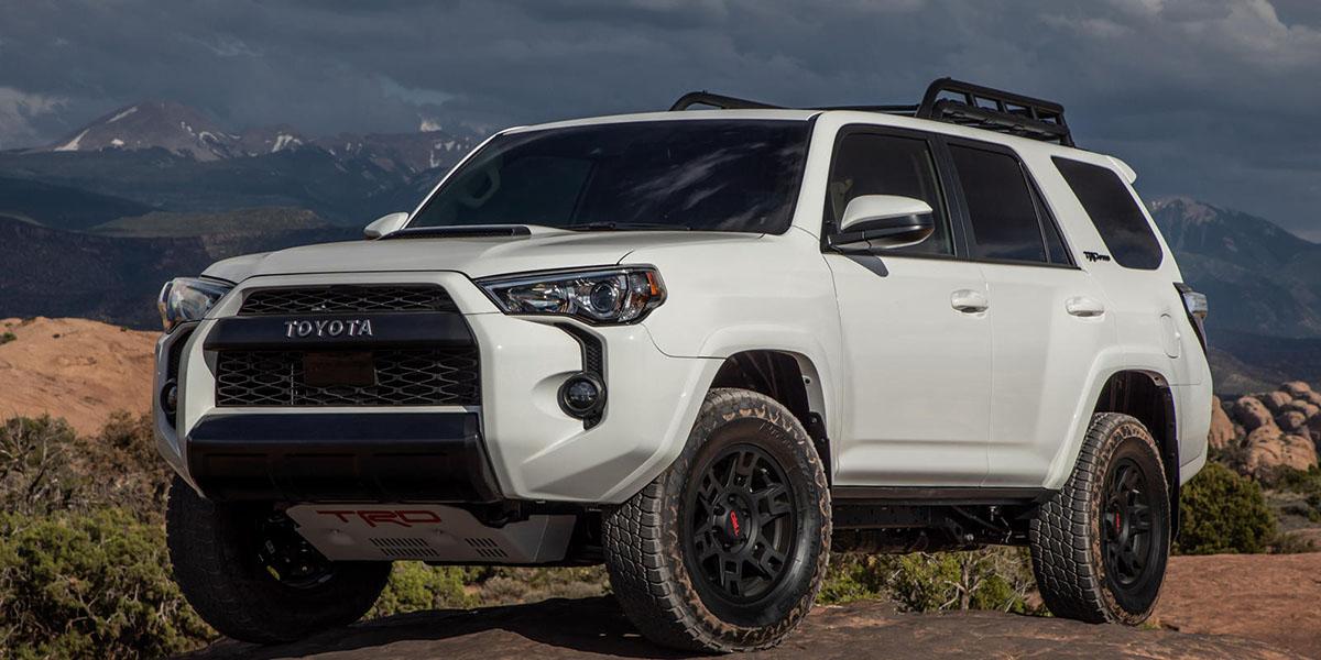 10 SUV más vendidas noviembre 2019
