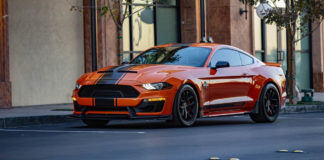 Shelby Super Snake Bold Edition 2020