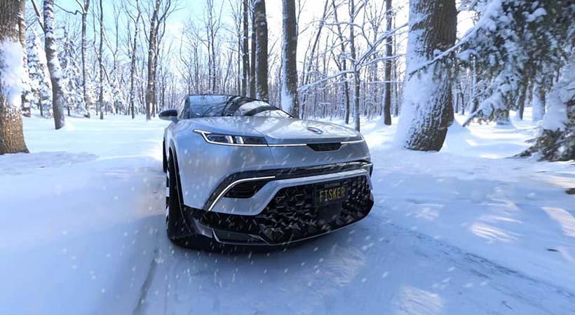 mejores SUV eléctricos 2020