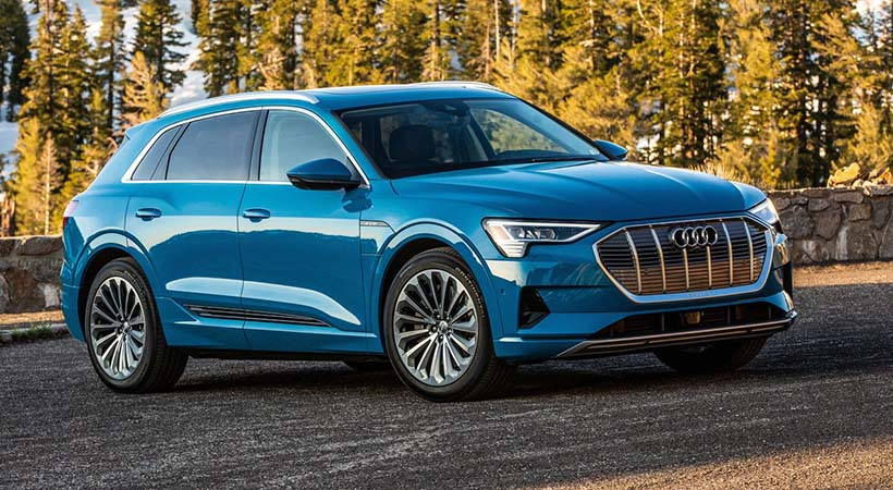 Mejores autos premium 2020