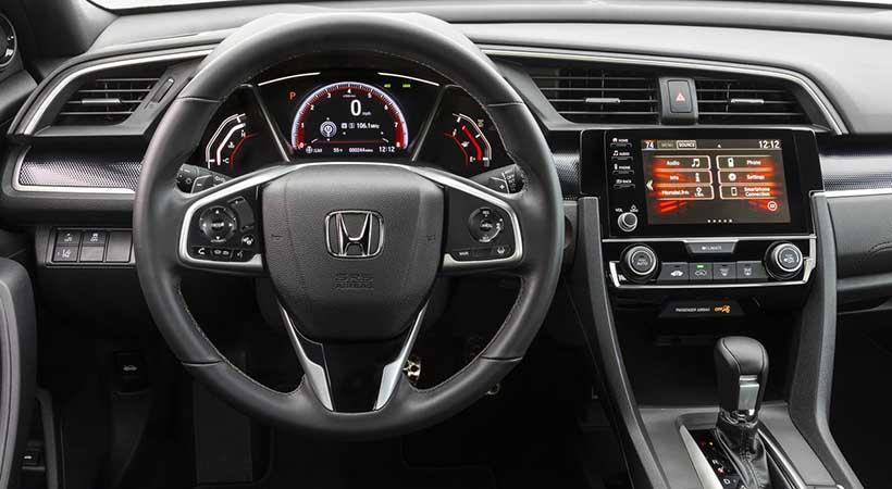 Mejores sedanes compactos 2019