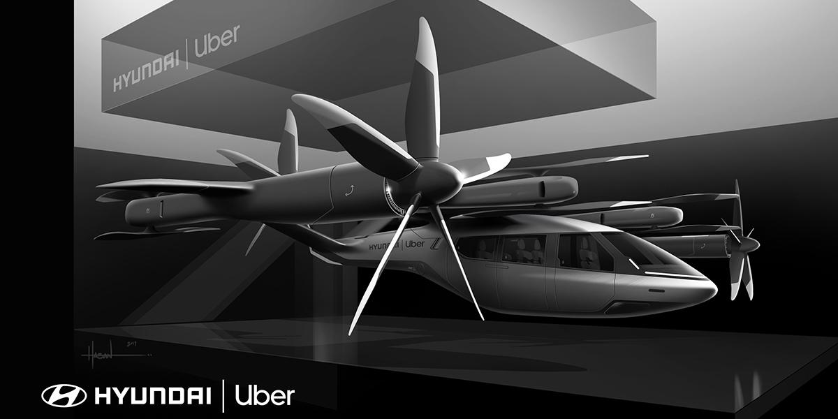 Hyundai-Uber