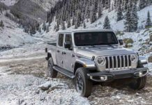 Jeep North Edition 2020