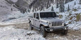 Jeep North Edition 2020