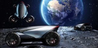 Lexus Zero Gravity