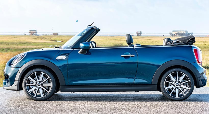 mejores coches convertibles 2020