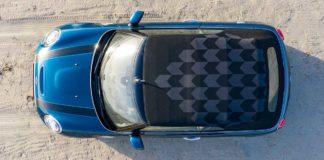 MINI Cabrio Sidewalk