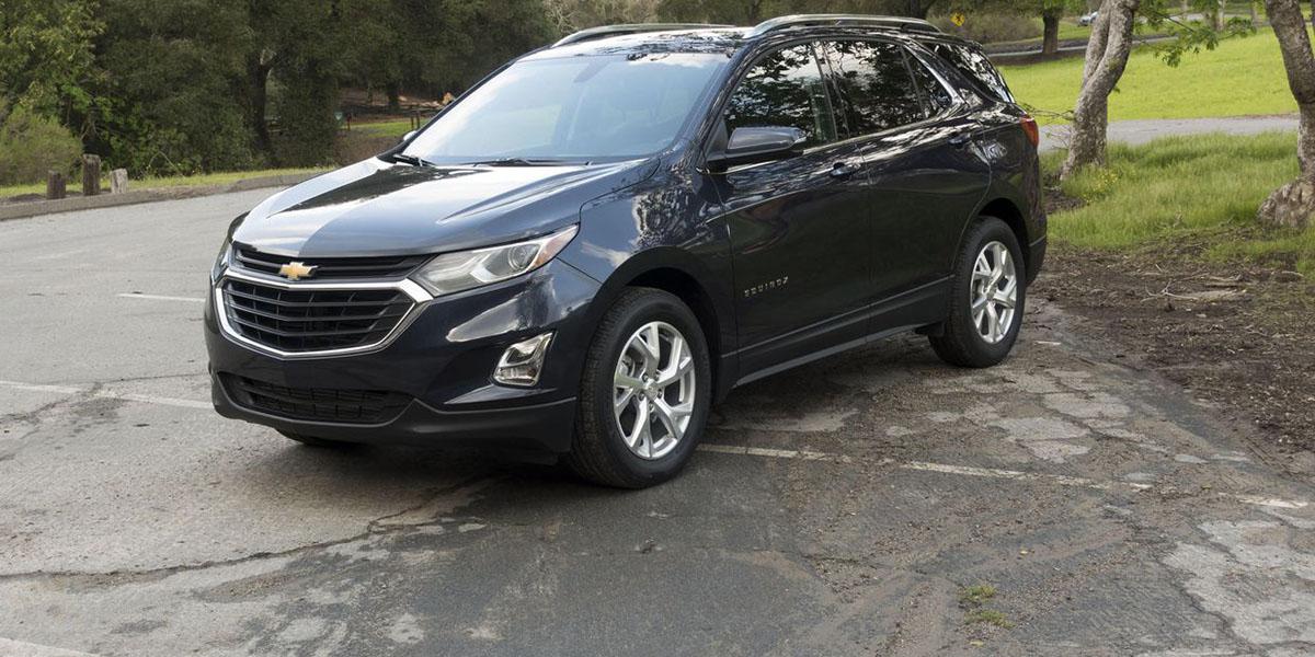 SUV más vendidas 2019