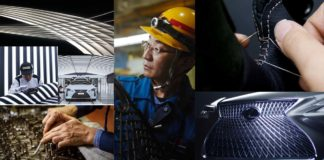 Top 10 claves calidad Lexus