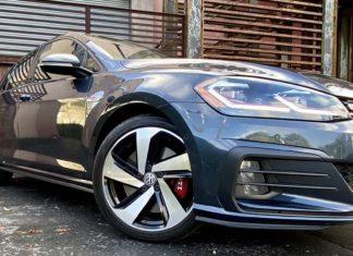 Golf GTI Autobahn 2019