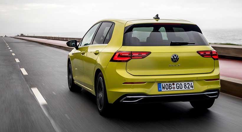 autos compactos más rápidos 2020