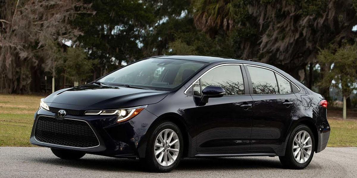 autos más vendidos 2019