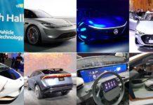 El video autos y tecnología demuestra que el Show CES Las Vegas 2020 se ha convertido en el más importante de la industria en todo el mundo