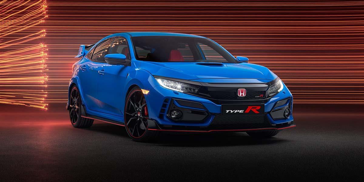 Acura Type R >> Honda Civic Type R 2020, renovado para seguir devorando pistas Autoproyecto