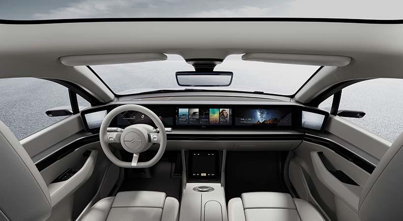 Autos y tecnología