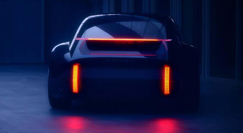 Hyundai Prophecy Concept listo para electrificar al Auto Show Ginebra