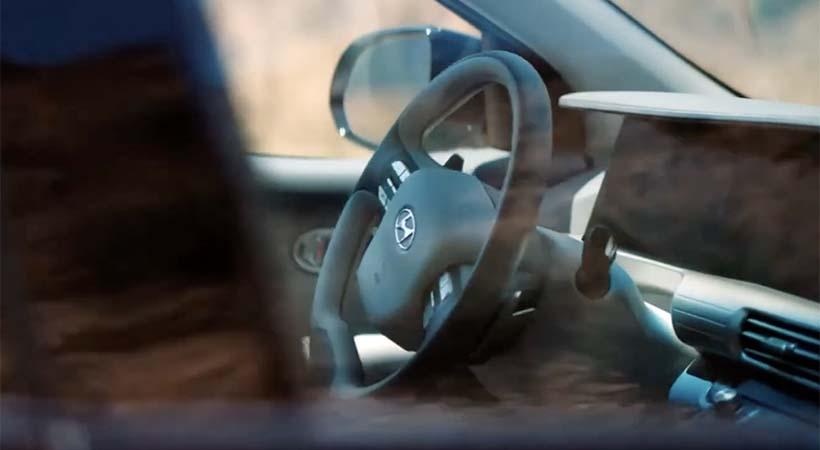 Conducción autónoma Hyundai