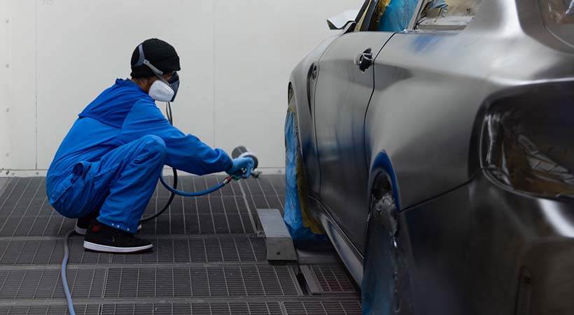BMW M2 de Futura 2000