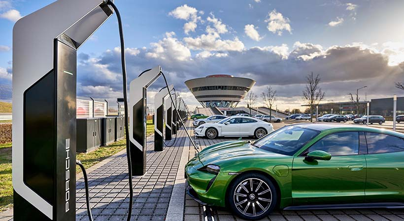 Mejores autos eléctricos 2020