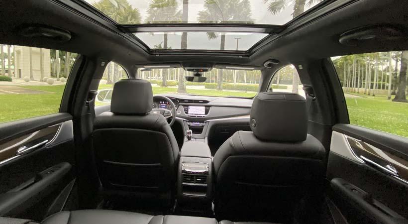 Mejores SUV premium 2020