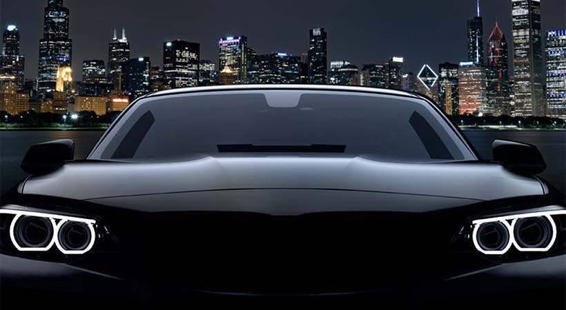 Auto Show Chicago