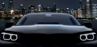 Auto Show Chicago 2020
