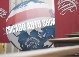 Video Auto Show Chicago 2020