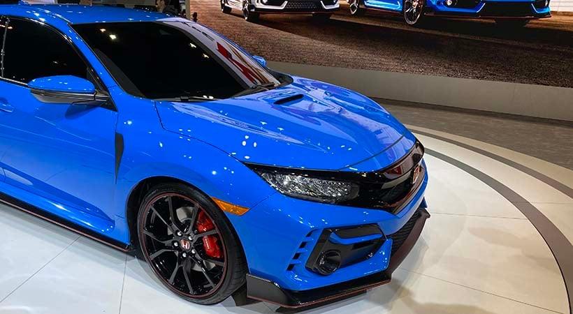 Mejores autos compactos deportivos