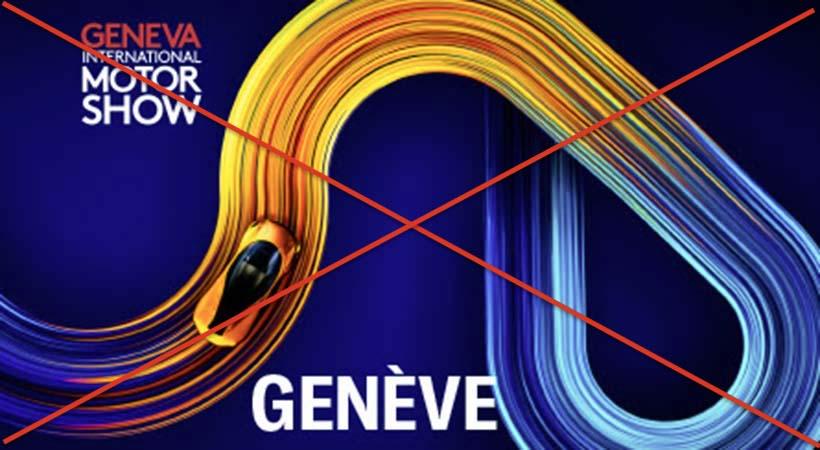 Auto Show Ginebra 2020