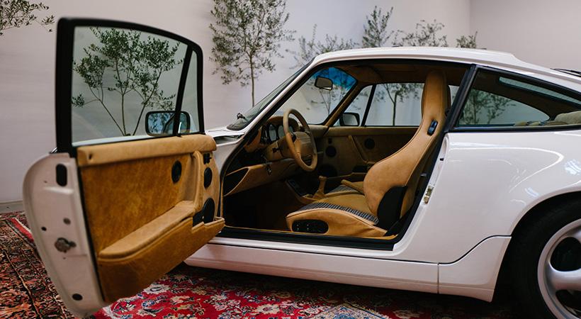 mejores autos deportivos clásicos