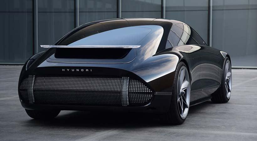 Auto Show de Ginebra 2020
