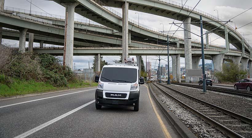 Mejores vehículos de trabajo 2020
