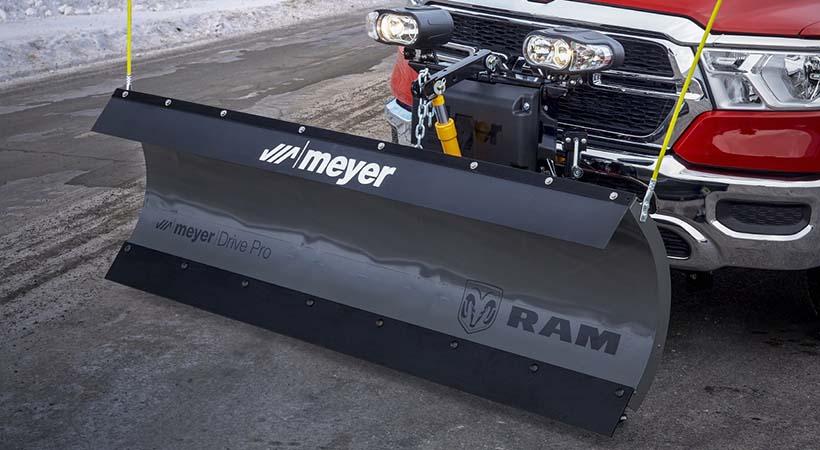 Ram Snow Pow Prep 2021