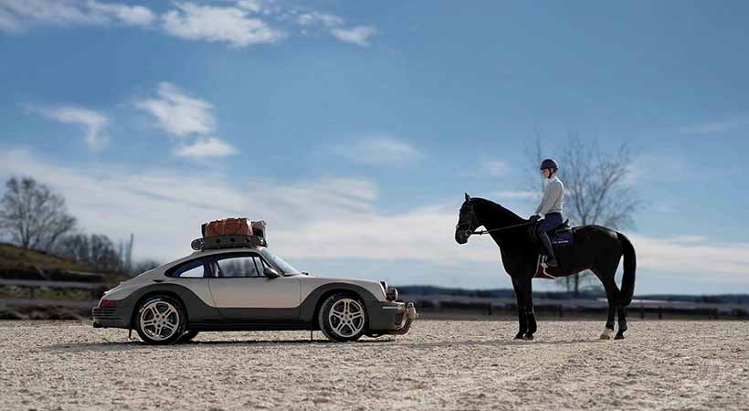 Mejores Porsche modificados 2020