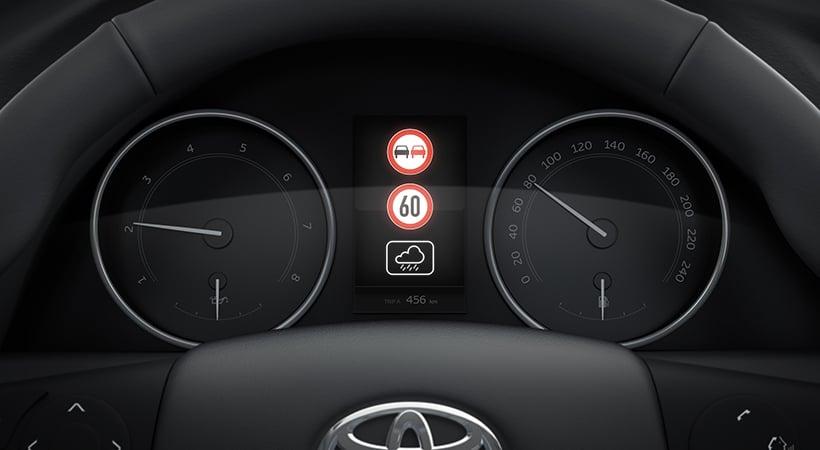 Tecnología Toyota Camry 2020_08